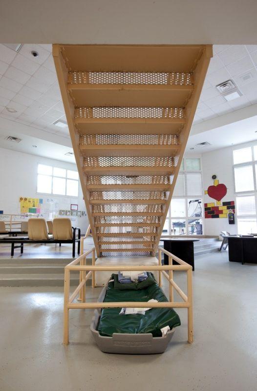 Best Aaron Cohn Regional Youth Detention Center Midland 400 x 300