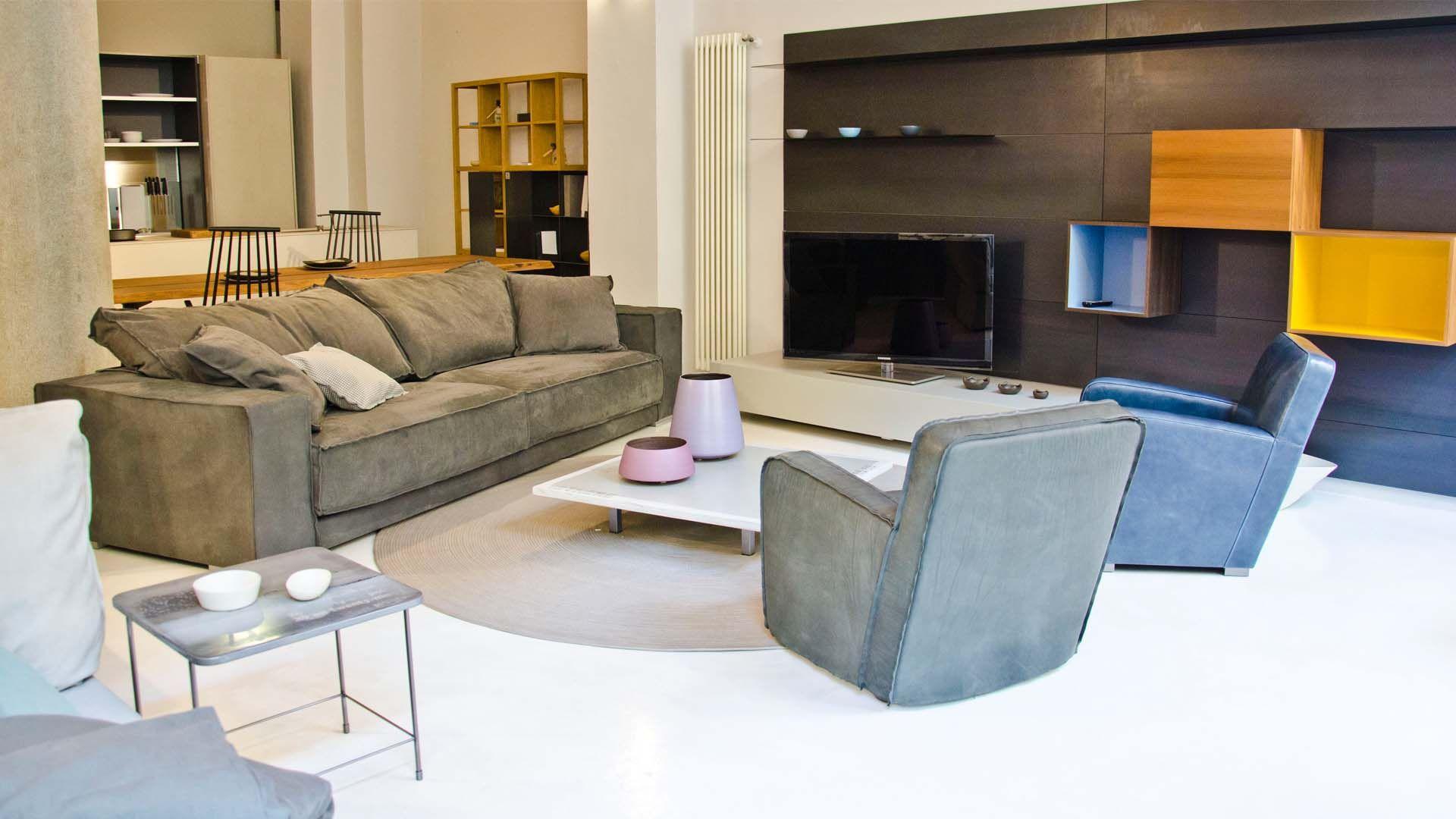 Poltrone in pelle poltrona relax marsiglia in pelle nera for Baxter divani prezzi