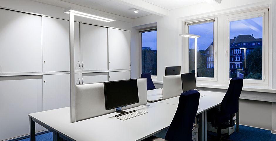 Designer Bueromoebel Leuchten Kollektion. 8 best industrial office ...