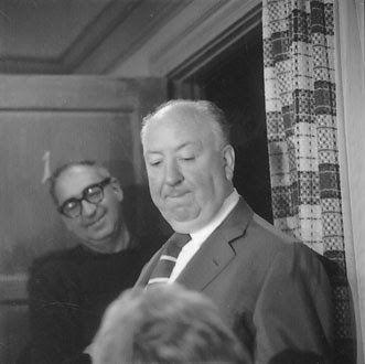 Trabalhou com alguns dos maiores cineastas de Hollywood, entre eles Alfred Hitchcock, Otto Preminger, Stanley Kubrick e Martin Scorsese.
