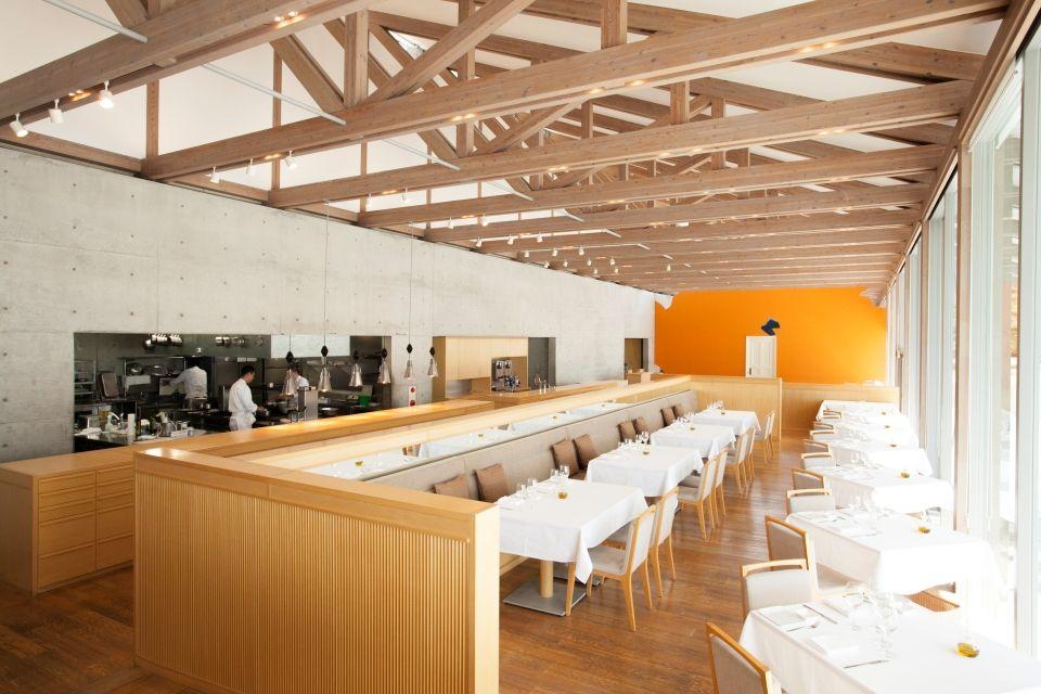 Terrace Restaurant 海の星 (Umi no Hoshi) Etoile de la mer