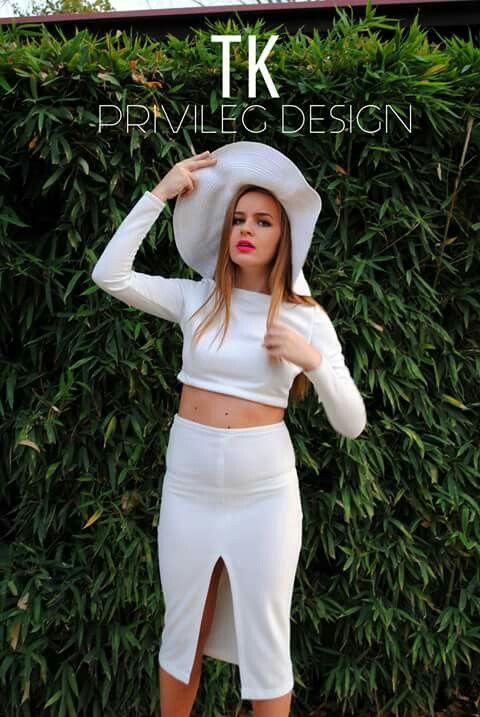 Privileg design by tijana kacarevic dress summer privilege fashion also rh in pinterest