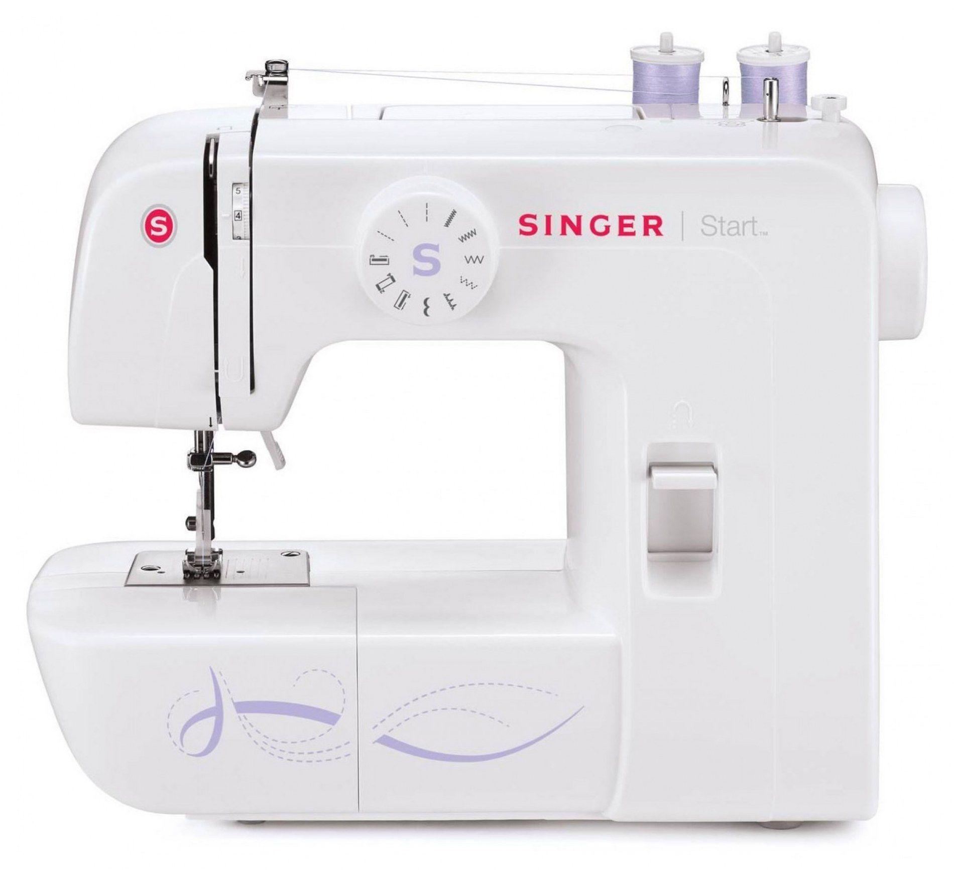 Maquinas de coser Singer Start 1306! Práctica y Fácil de