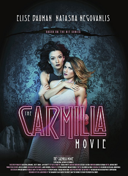 Pin di The Carmilla Movie 2017 hd