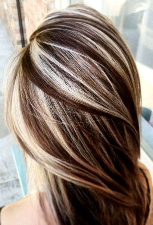 100 Best Hairstyles For 2020 In 2021 Hair Styles Brown Hair With Blonde Highlights Fun Summer Hair Color