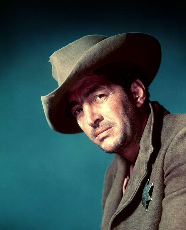 Dean Martin - Rio Bravo (1959) - 8 1/2 x 11
