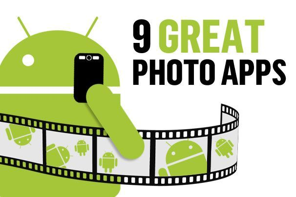 9 Apps to Transform Your Android Phone Into a High-End Camera