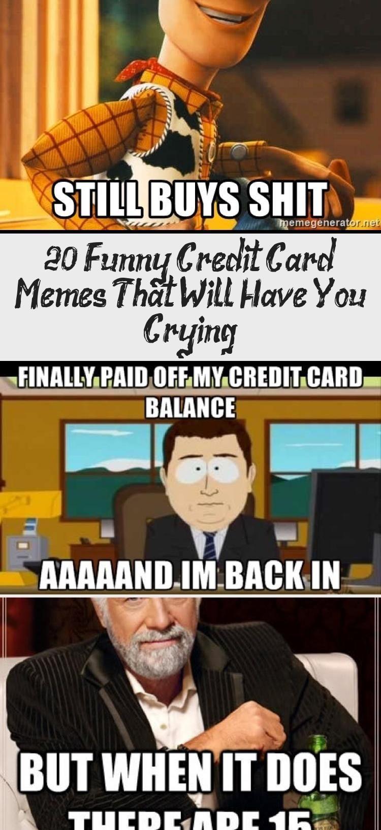 Credit Card Meme Creditcard 20 Funny Credit Card Memes That Will