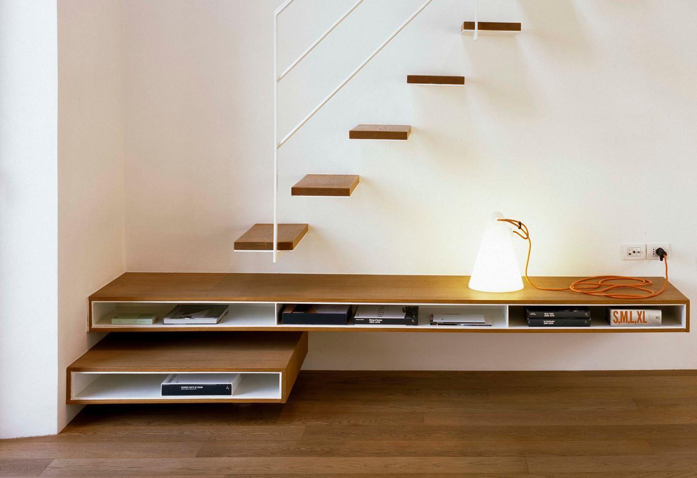 Un appartamento al mare picture gallery stair for Appartamento al mare design