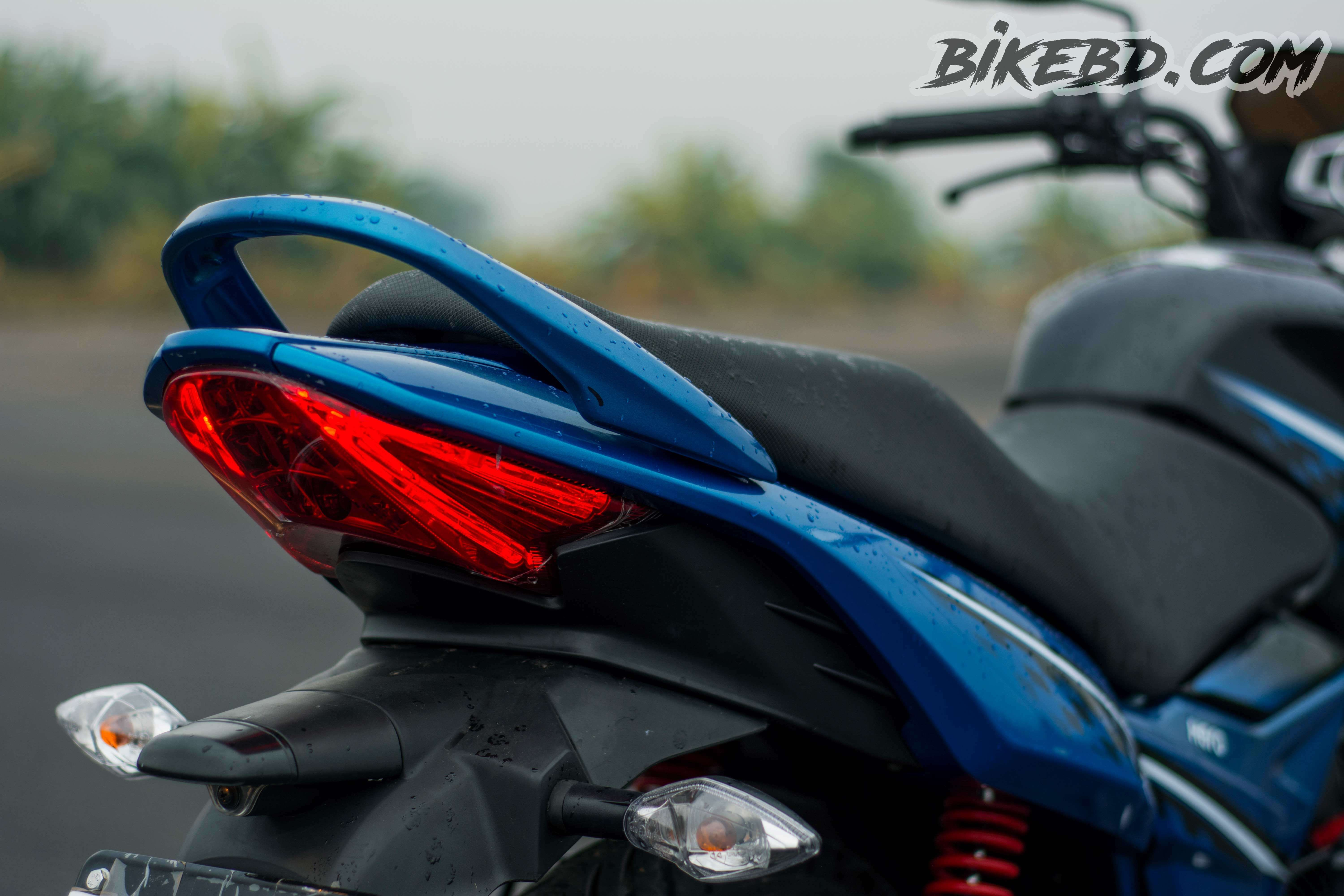 Www Bikebd Com Hero Ignitor Is A 125cc Commuter Motorcycle From