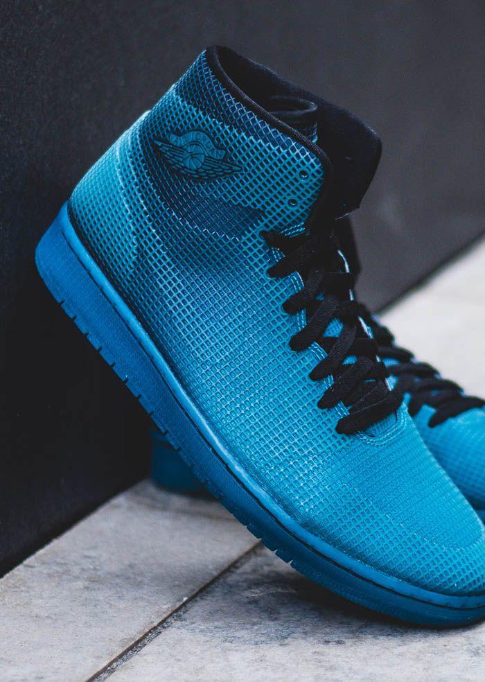 best authentic ca604 4f80a Nike Air Jordan 4LAB1  Tropical Teal