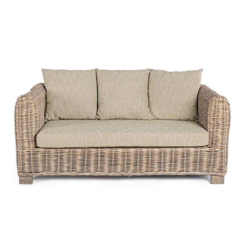 Sofa Bucoli (2Sitzer) Filz Möbel sofa, Wohnzimmer sofa
