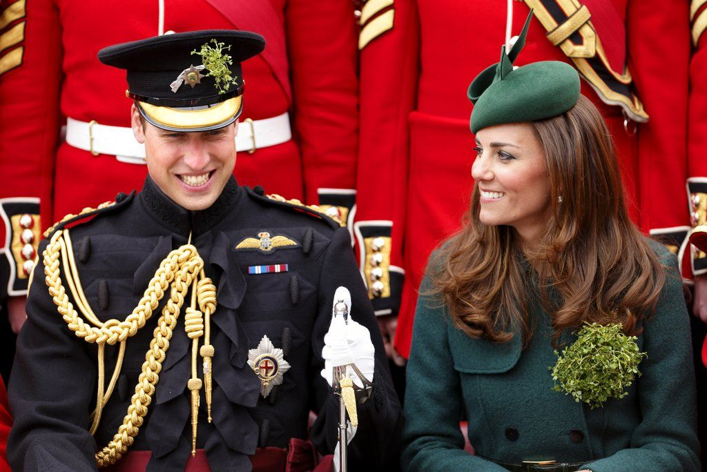 Best Prince William and Kate Middleton Pictures 2014 | POPSUGAR Celebrity Photo 19