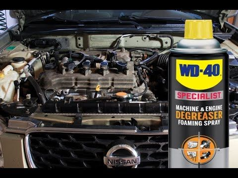 How To Clean Engine Bay >> Safely Clean And Detail Your Engine Bay Without Water Using