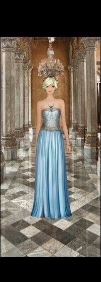 Gem Princess...ah thats better
