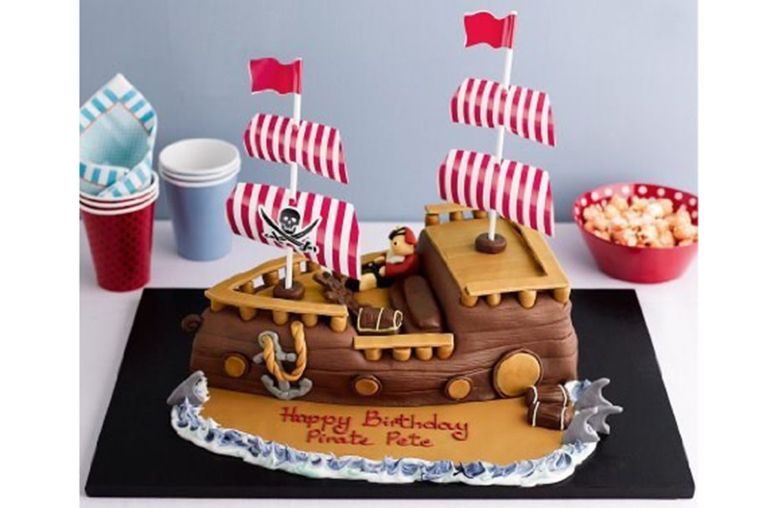 Image Result For Marks And Spencer Birthday Cakes