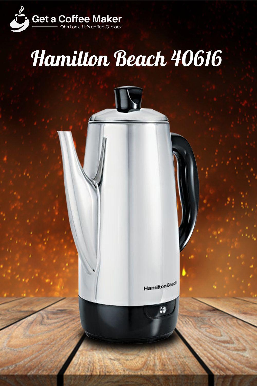 Top 10 Coffee Percolators (Feb. 2020) Reviews & Buyers