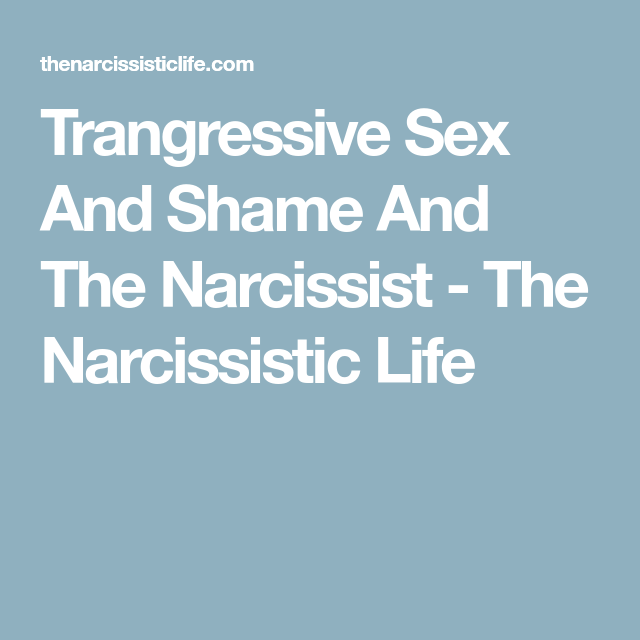 How to heal after hookup a narcissist