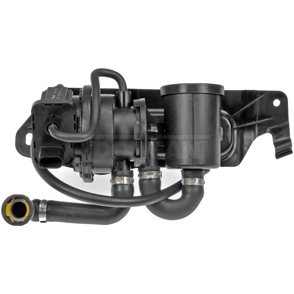 Oe Solutions Fuel Vapor Leak Detection Pump 2004 Volkswagen Golf 310 223 The Home Depot In 2021 Hybrids And Electric Cars Volkswagen Golf Volkswagen