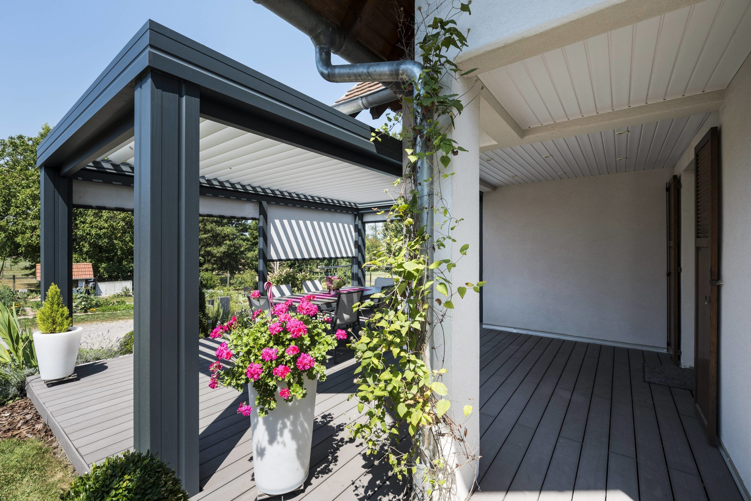 Poteau Bois Pour Terrasse acheter bois pour pergola pergola bois sur mesure poteau