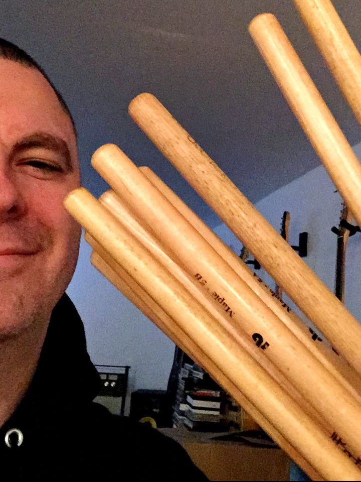 Park Art|My WordPress Blog_How To Hold A Harmonica Correctly