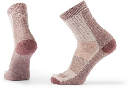 3 Pairs Ladies Womens Sox Appeal Ultimate Walking Hiking Work Cotton Boot Sock