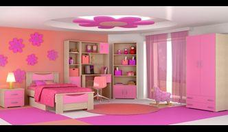 b94fa4d0c2c παιδικό δωμάτιο για κορίτσι - Αναζήτηση Google   ιδέες για παιδικό ...