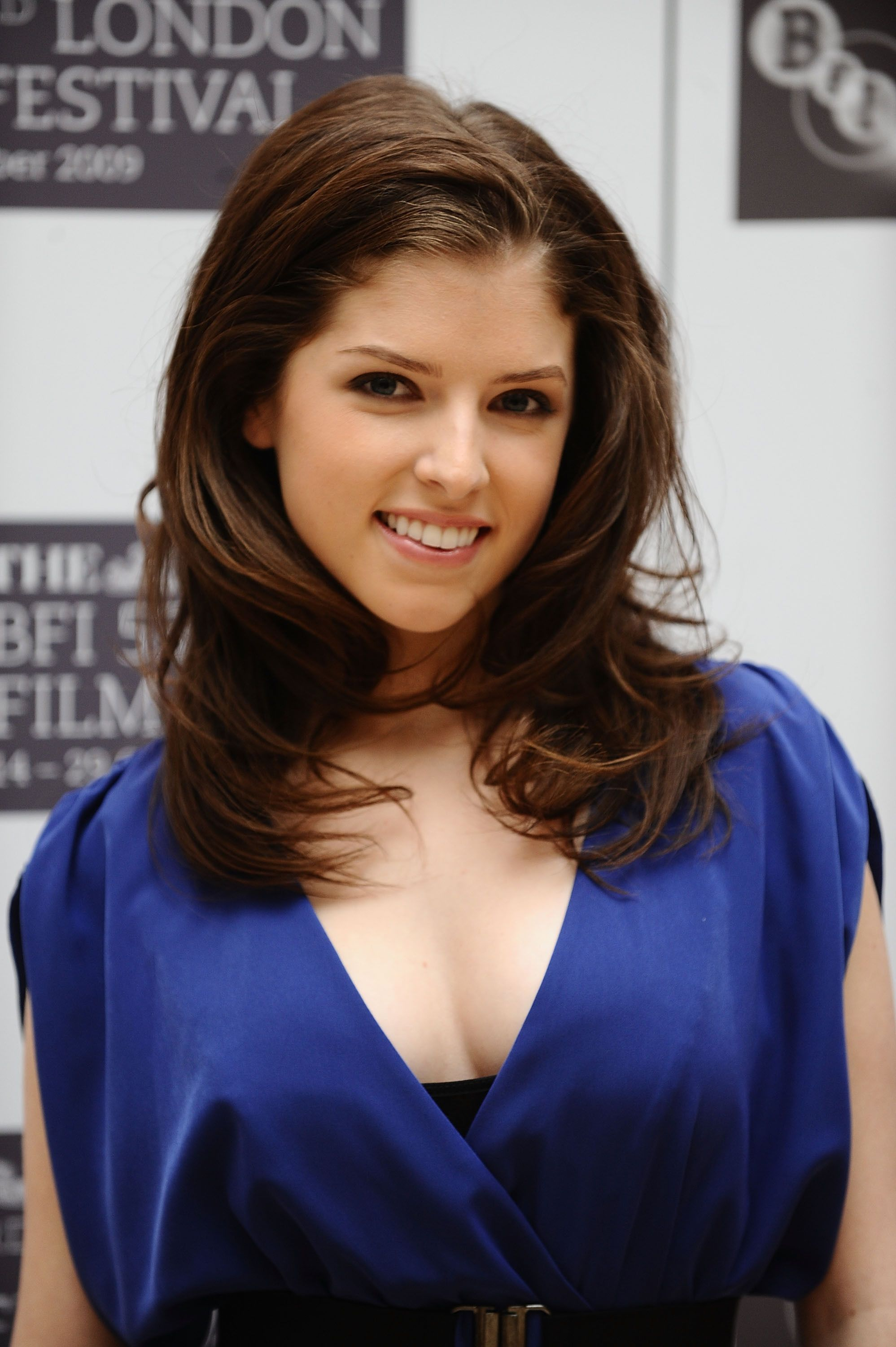 Anna Kendrick This Is My Perfect Tamera Beautiful Smart And Strong Looking
