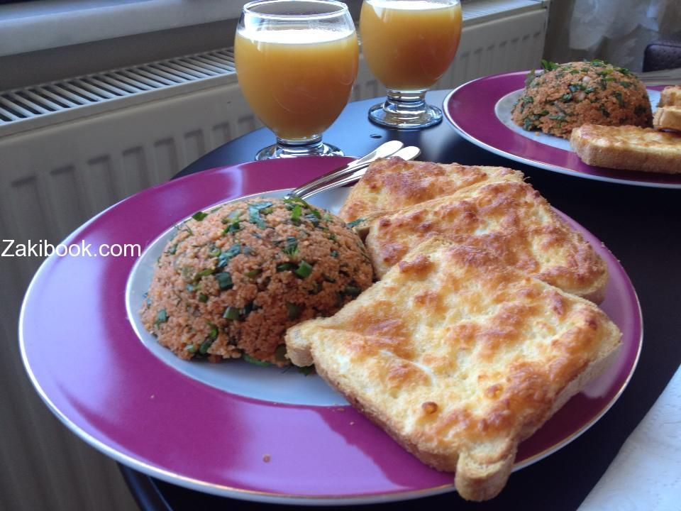 دلل نفسك وحضر أزكى فطور تركي زاكي Cooking Breakfast Arabic Breakfast