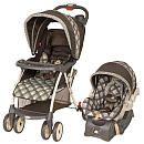 "Baby Trend Venture LX Travel System Stroller - Monkey Around - Baby Trend  - Babies""R""Us"