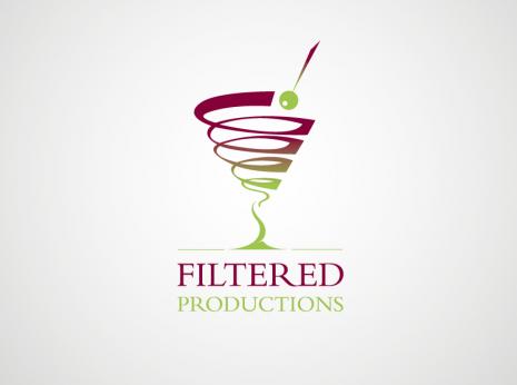 Martini Glass Logo Logo Design Logos Branding
