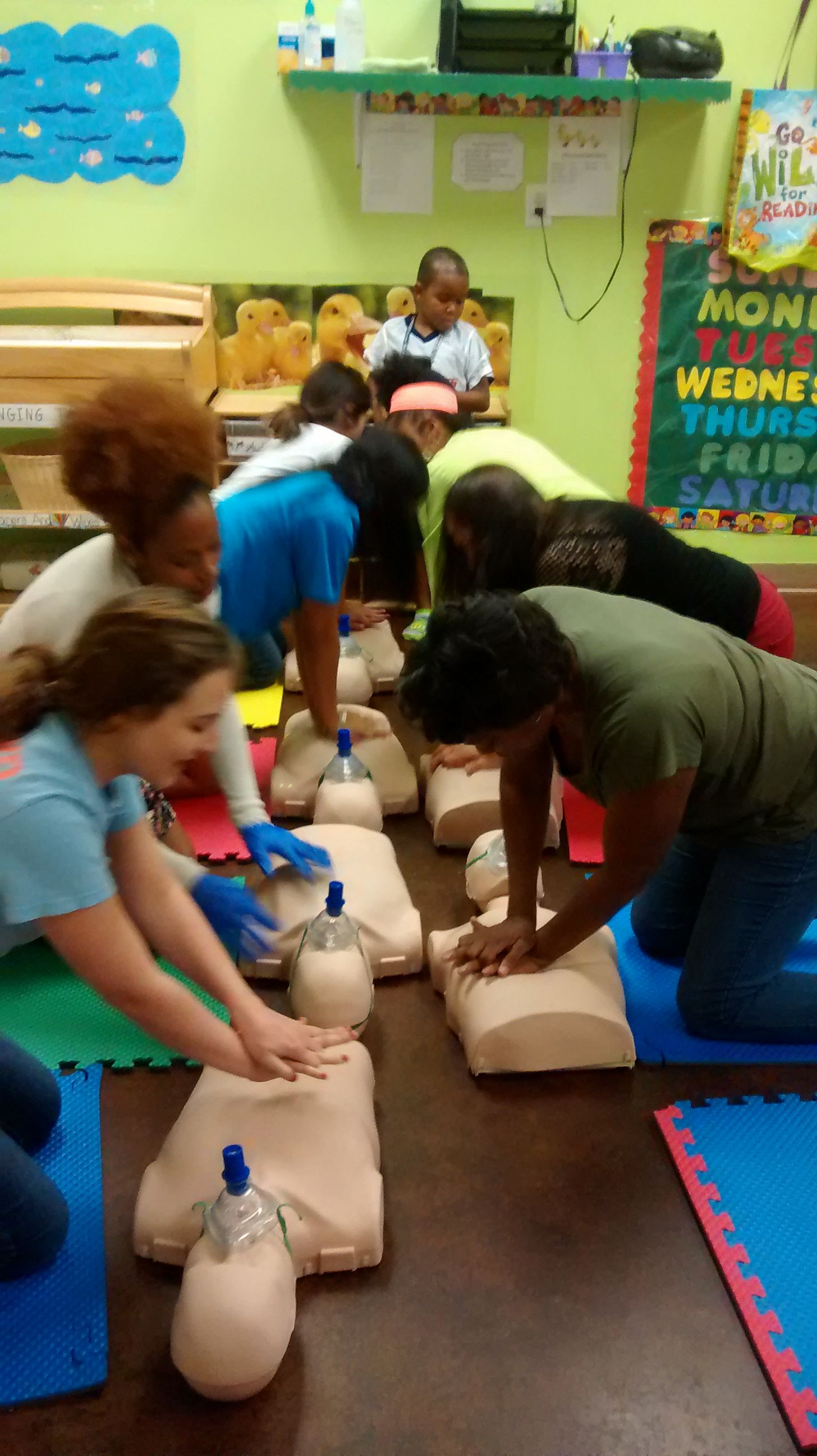 Pin by Rhoda Strong on CPR and First Aid Training