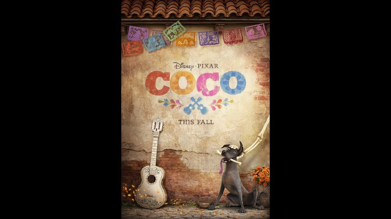 torrent coco 2017 latino hd
