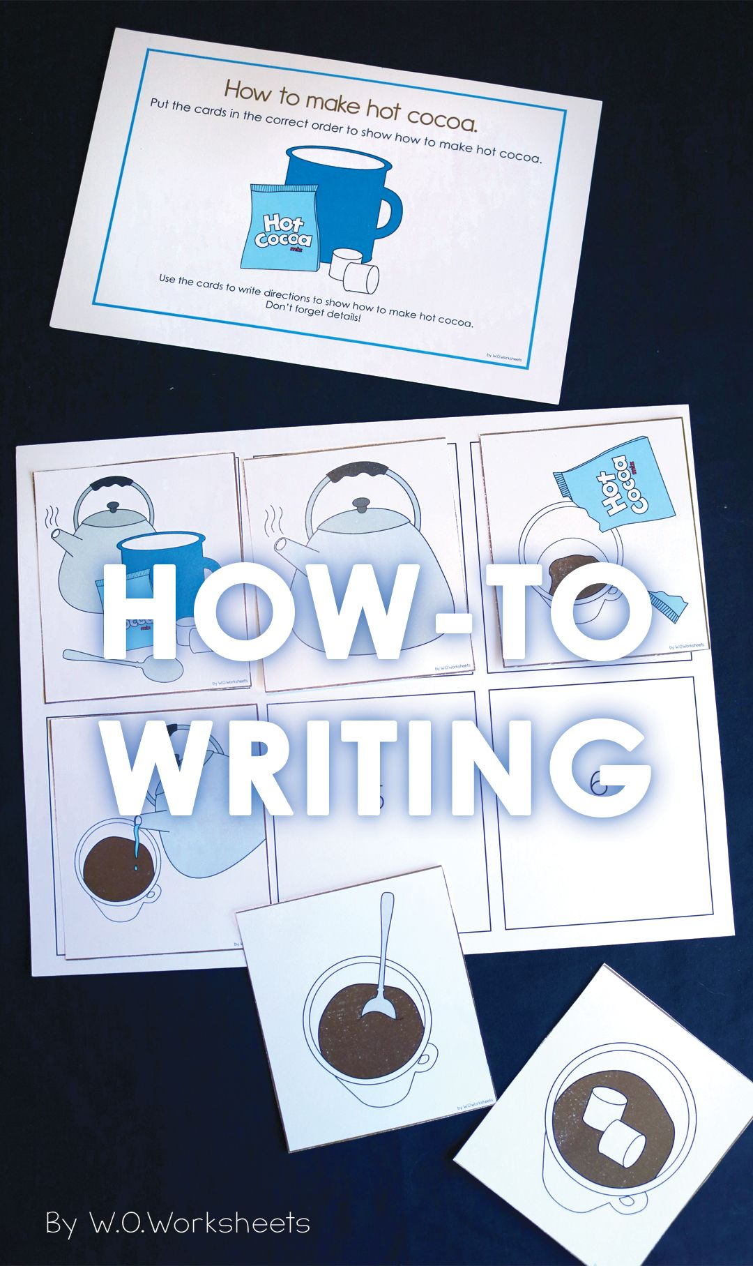 How To Writing Prompts First Grade