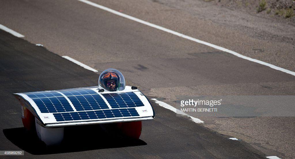 Chilean Solar Car 65mph Using Only Solar Power No Engine No Batteries Solar Power Charger Solar Car Solar Power Diy