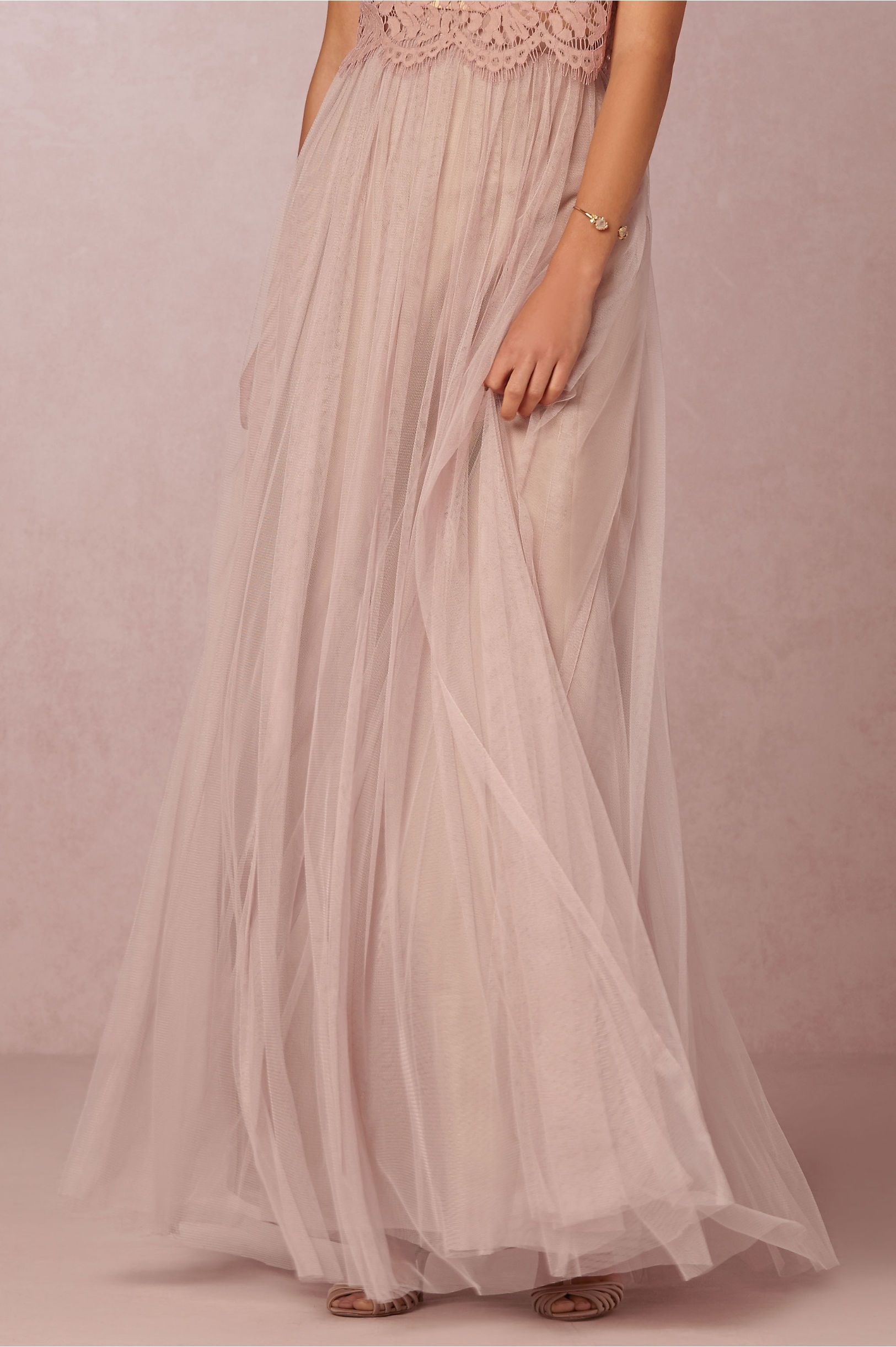 Cleo Top and Louise Skirt in Bridesmaids Bridesmaid Dresses at BHLDN ...