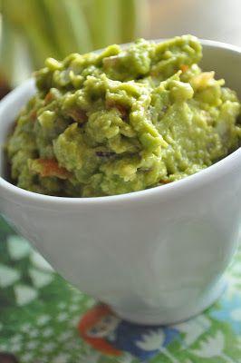 Maijan makia: Guacamole