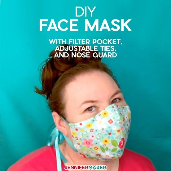 Face Mask Confirmation