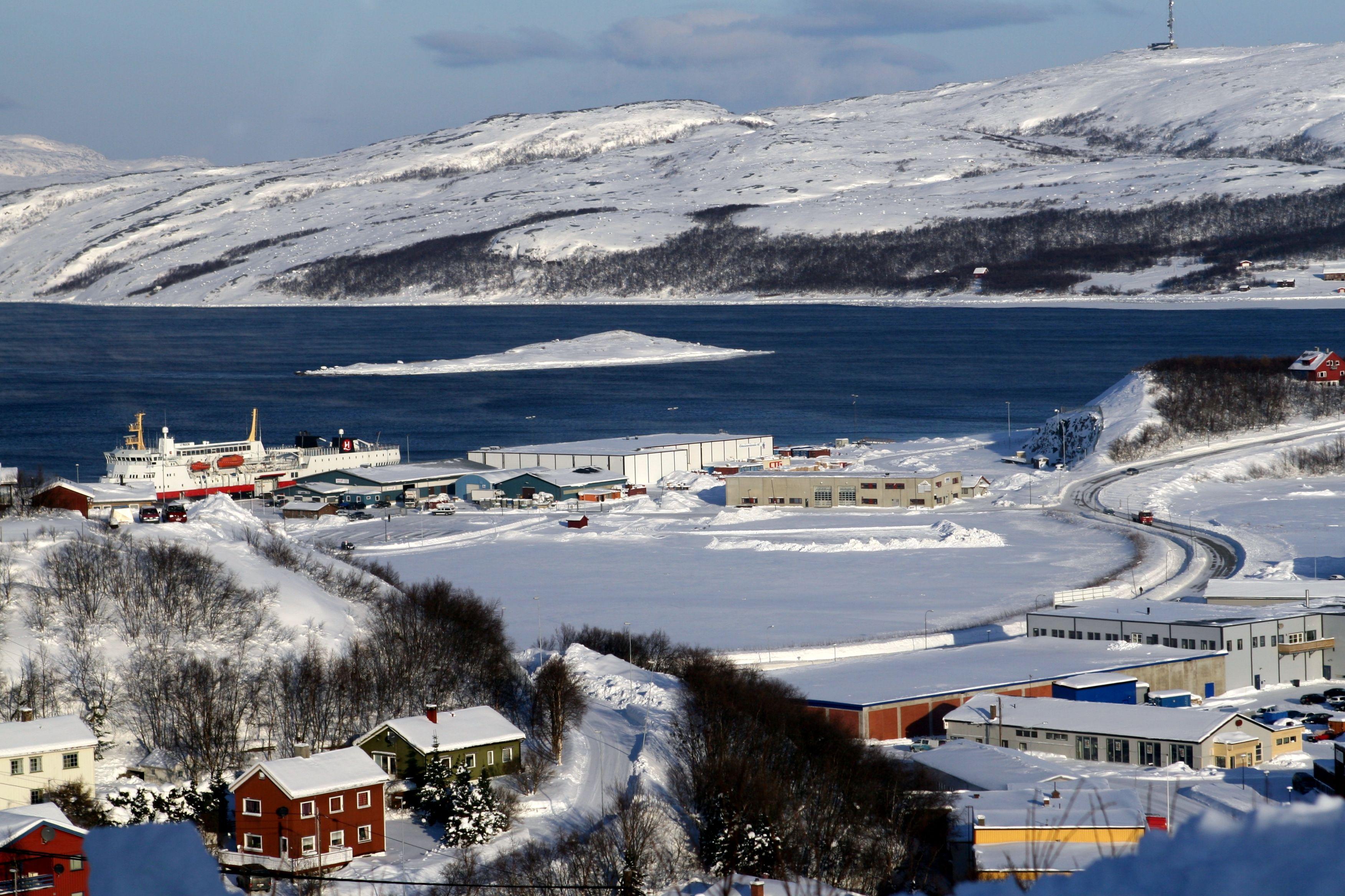 Elektriker'n Kirkenes AS - Mitsubishi Electric B.V. Norsk avdeling