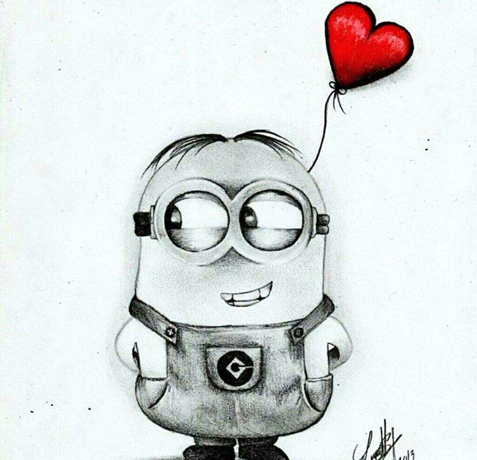 Lo Llaman Amor Dibujos