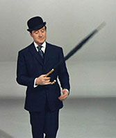 The Avengers : Fashion Guide to Series 5 : John Steed : 1