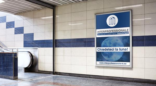 ADV for Interprofessionale.