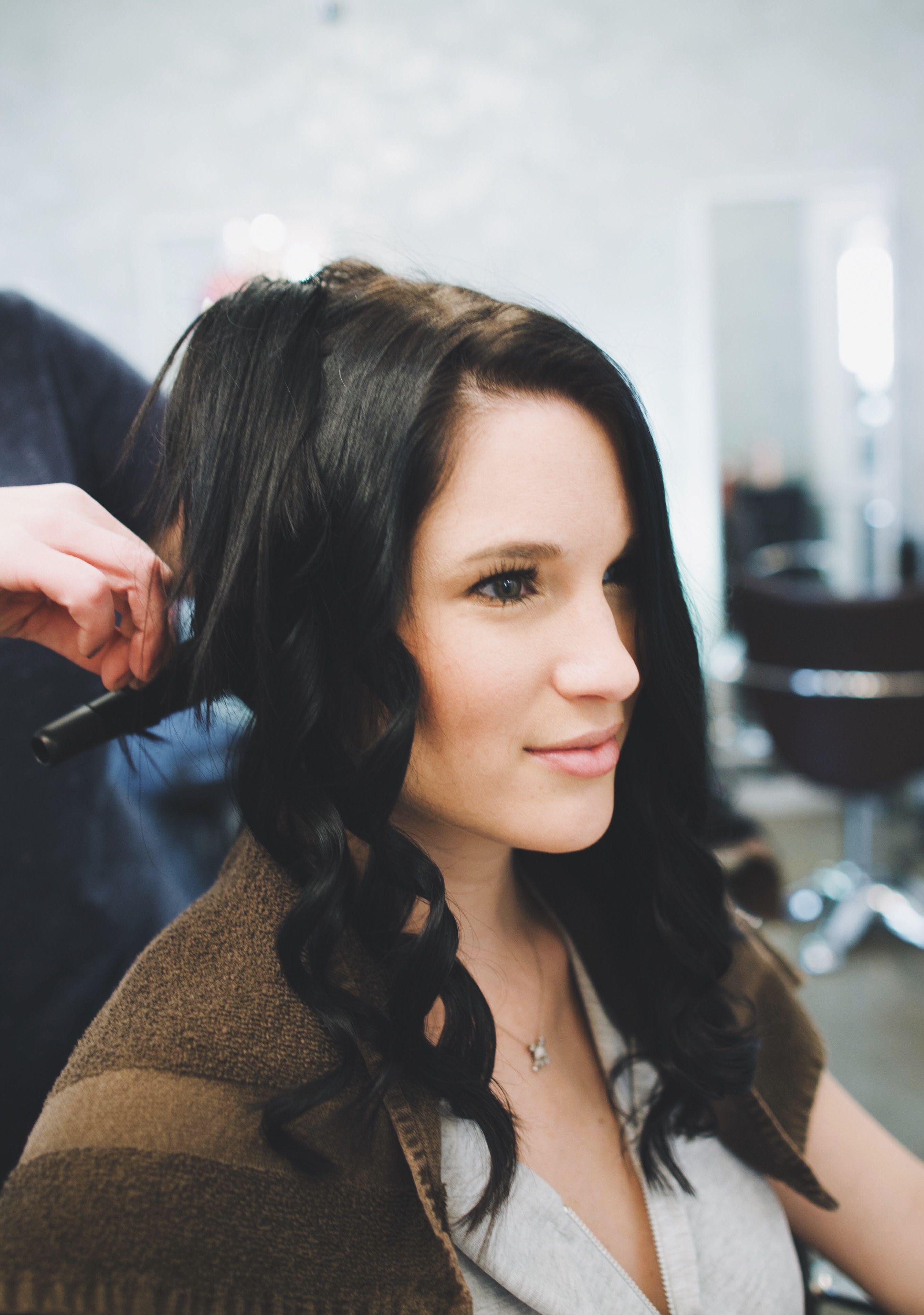 101 Hair Extensions Installation Featuring Bellami Hair Hair