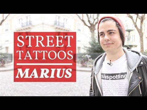 Street Tattoos