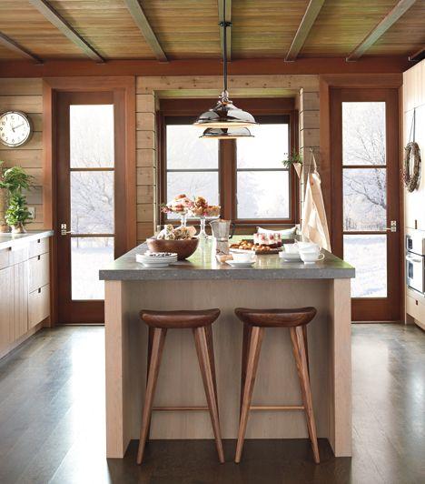Rejuvenation Urban Farmhouse: Our Baltimore Pendant With