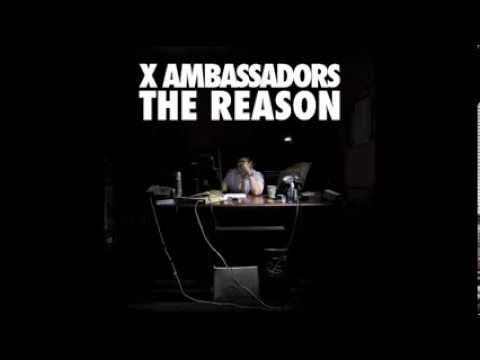 Unsteady - X Ambassadors - YouTube <-- I am Cuhrazy about