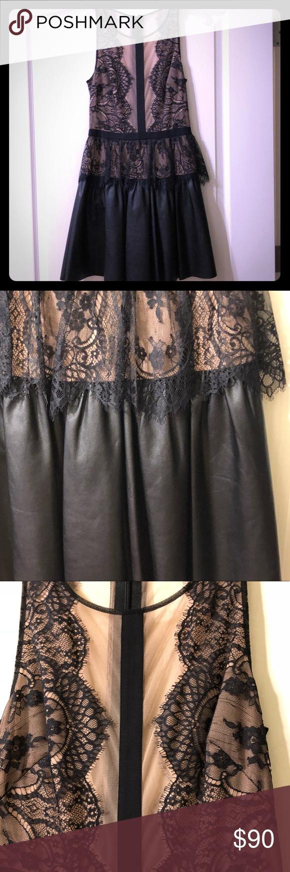 40490b6b7f9 BCBGMAXAZRIA Layton cocktail dress in 2018