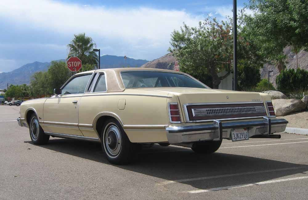 FORD LTD LANDAU 1976 | Cars | Pinterest | Ford, Cars and Ford ...