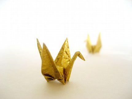 ORIGAMI FOLDING TECHNIQUES | Origami crane, Japanese origami ... | 322x430