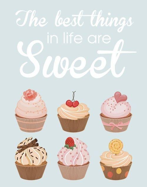 tumblr cupcake quotes dessert quotes cake quotes